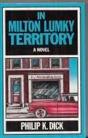 Image for In Milton Lumky Territory.