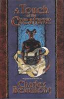 Image for A Touch Of The Creature (sighed/limited).