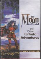 Image for The Moon Maid And Other Fantastic Adventures.