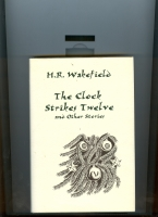 Image for The Clock Strikes Twelve And Other Stories.