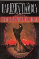 Image for Traveling With The Dead (signed by the author)..