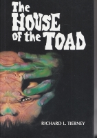 Image for The House Of The Toad.