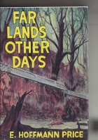 Image for Far Lands Other Days.