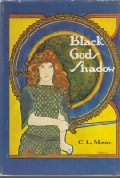 Image for Black God's Shadow.