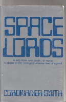Image for Space Lords.