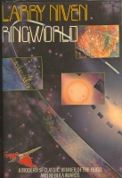 Image for Ringworld (Nebula & Hugo award winner + inscribed by the author)..