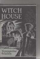 Image for Witch House.