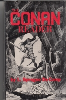 Image for The Conan Reader.