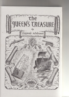 Image for The Queen's Treasure.