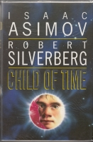 Image for Child Of Time.