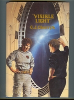 Image for Visible Light.