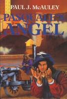 Image for Pasquale's Angel (signed by the author).