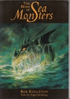 Image for The Book Of Sea Monsters.
