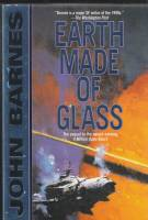 Image for Earth Made Of Glass.
