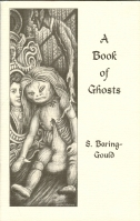 Image for A Book Of Ghosts: With Eight Illustrations By D. Murray Smith..