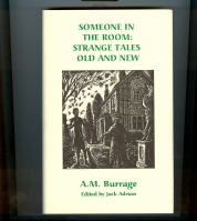 Image for Someone In The Room: Strange Tales Old And New.