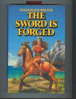 Image for The Sword Is Forged.