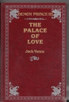 Image for The Palace Of Love (175-copy signed/limited).