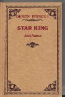 Image for Star King (175-copy signed/limited).