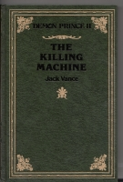 Image for The Killing Machine (175-copy signed/limited).