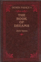 Image for The Book Of Dreams.