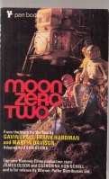 Image for Moon Zero Two (film tie-in).
