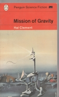 Image for Mission Of Gravity.