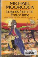 Image for Legends From The End Of Time.