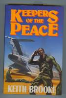 Image for Keepers of the Peace (signed by the author).