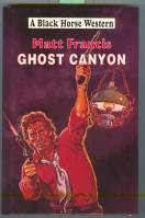 Image for Ghost Canyon.