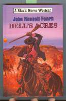 Image for Hell's Acres.