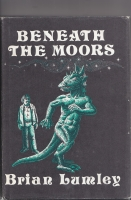 Image for Beneath The Moors (signed by the author).