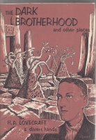 Image for The Dark Brotherhood And Other Pieces (1st printing).