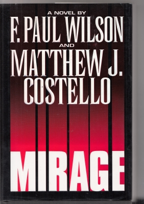 Image for Mirage.