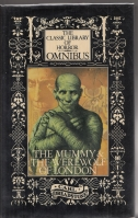 Image for The Mummy & The Werewolf Of London (inscribed copy).