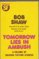 Image for Tomorrow Lies In Ambush (inscribed by the author)..