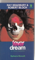 Image for Fever Dream And Other Fantasies.