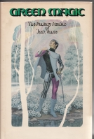 Image for Green Magic: The Fantasy Realms of Jack Vance (175-numbered signed).