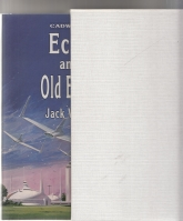 Image for Ecce And Old Earth: Cadwal 11 (signed/slipcased).