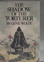 Image for The Shadow of the Torturer.