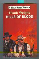 Image for Hills of Blood.