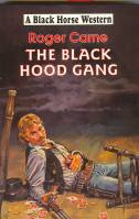 Image for The Black Hood Gang (signed by the author)..