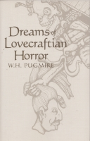 Image for Dreams Of Lovecraftian Horror.