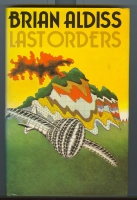 Image for Last Orders And Other Stories (signed by the author).