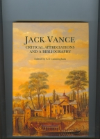 Image for Jack Vance: Critical Appreciations And A Bibliography.