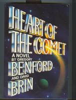 Image for Heart Of The Comet.