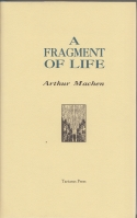 Image for A Fragment of Life (250-copies + slipcase).