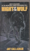 Image for Night of the Wolf.