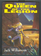 Image for The Queen Of The Legion (signed/limited).