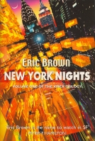 Image for New York Nights (signed by the author)..